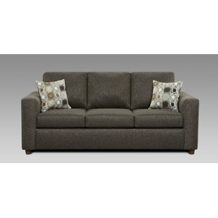 Low priced Talbot Queen Sleeper Sofa by Chelsea Home Reviews (2019) & Buyer's Guide