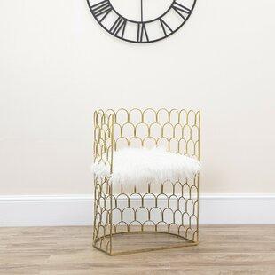 Kit Tub Chair By Willa Arlo Interiors