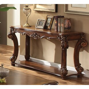 Vendome Console Table