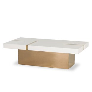 Kelly Hoppen Band Coffee Table