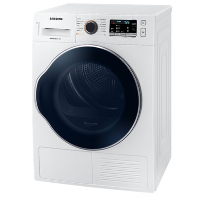 2.2 cu. ft. High Efficiency Front Load Washer Samsung