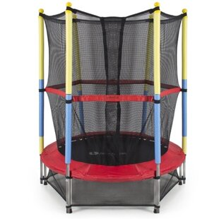 ALEKO Mini 1' Exercise Trampoline