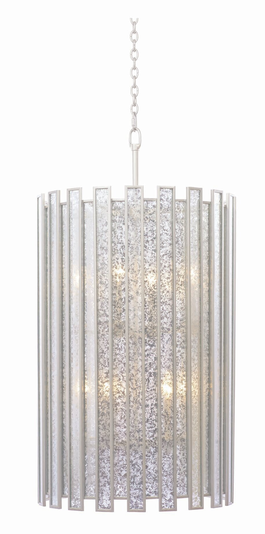 7 10 Light Cylinder Pendant Lighting You Ll Love In 2021 Wayfair