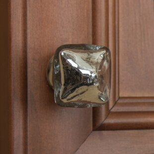 Pyramid Square Knob (Set of 10)