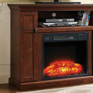 Queanbeyan TV Stand for TVs up to 43 with Fireplace