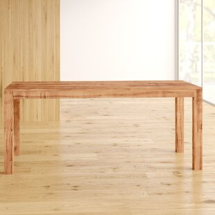 Mumbai Dining Table By Alpen Home