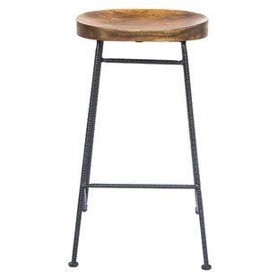 Union Rustic Aerial 28' Bar Stool