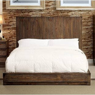 Augustin Platform Bed by Foundry Select