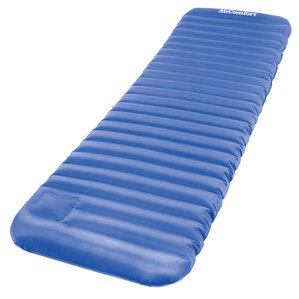 Roll and Go Inflatable Sleeping Pad 4