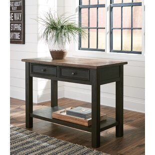 Edmore Console Table