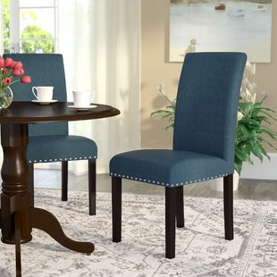 cdca4bce60dd Towry Upholstered Dining Chair (Set of 2)