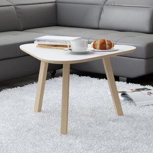 Blandford 3 Legs Coffee Table