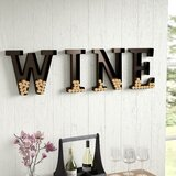 Kitchen Wine Decor | Wayfair