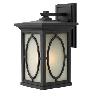 Randolph Outdoor Wall Lantern