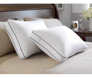 Alwyn Home Goose Down Standard Pillow