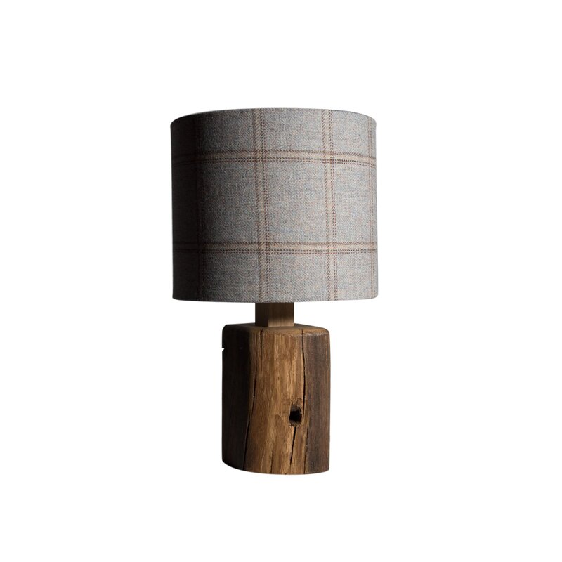 Cauthen 44.45cm Table Lamp