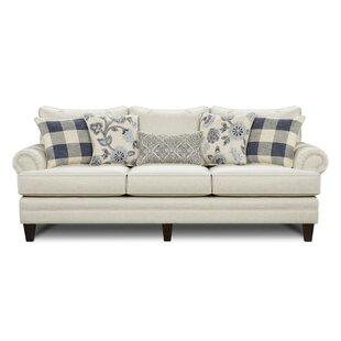 Saniyah Sofa by Darby Home Co Great price