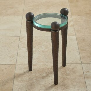 Rock End Table