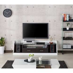 Affordable Price Goodwyn TV Stand for TVs up to 65 by Ebern Designs Reviews (2019) & Buyer's Guide