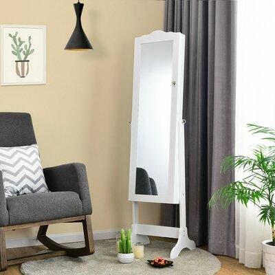 Full Length Storage Mirror Wayfair