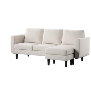 Shop Ancheta Sofa and Ottoman by Mercury Row