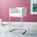 Lionel Bar Stool by Willa Arlo Interiors