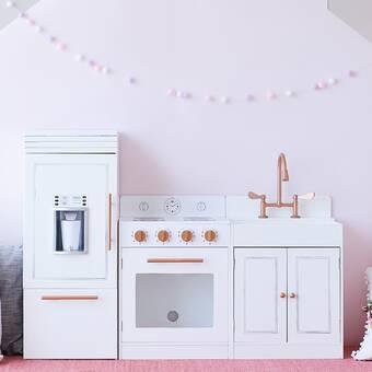 Large Play Kitchen Set