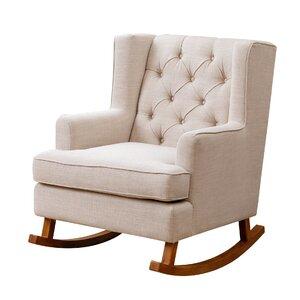 Enjoyable Viv Rae Anton Rocker Jalow Nanny Machost Co Dining Chair Design Ideas Machostcouk
