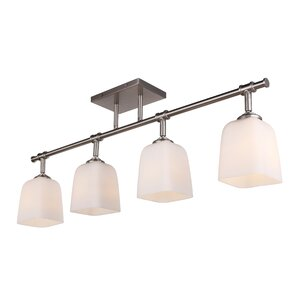blaire 4light track lighting