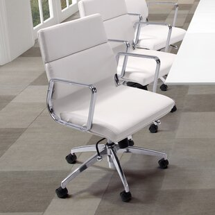 Dalewood Conference Chair by Ebern Designs Spacial Price