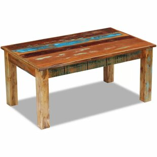 Centralia Coffee Table By Williston Forge
