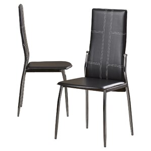 Jace Side Chair (Set of 2) by Wade Logan