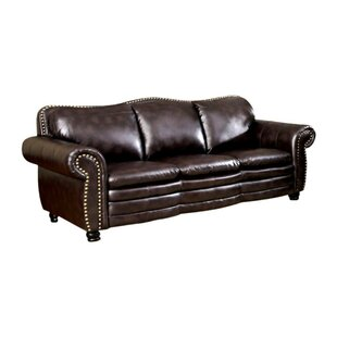 Shop Lonny Sofa by Darby Home Co