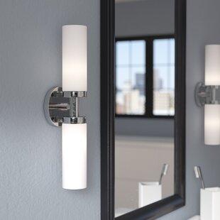 Zipcode Design Kneeland 2-Light Bath Bar