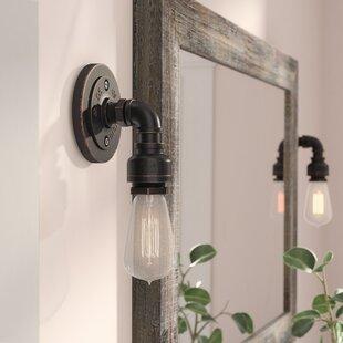 Top Reviews Celeste 1-Light Bath Sconce ByTrent Austin Design