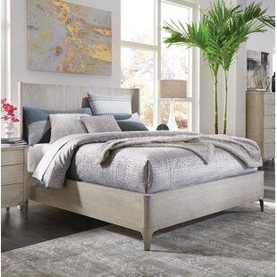 Anadarko Panel Bed
