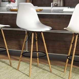 Big Save Weiss 26.5 Bar Stool by Corrigan Studio Reviews (2019) & Buyer's Guide