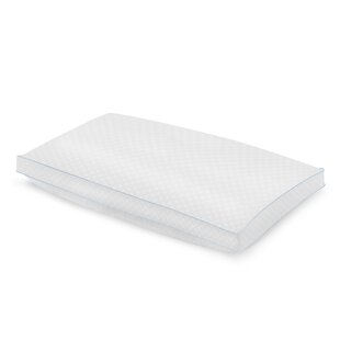 Girardi 400 Thread Count Cotton Dual Comfort Pillow