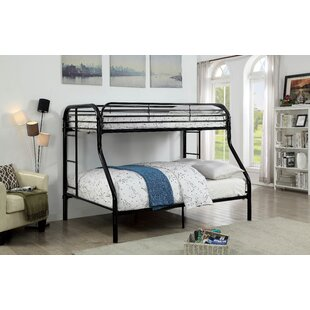 Strope Twin Bunk Bed by Harriet Bee
