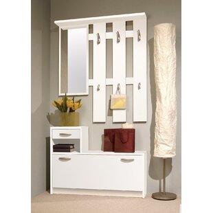 Littlehampt 2 Piece Hallway Set By Ebern Designs