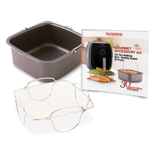 3 Liter Brio Gourmet Accessory Kit