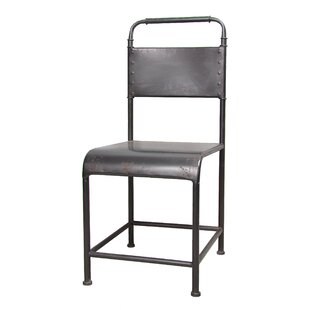 17 Stories Stubbs Side Chair (Set of 2)