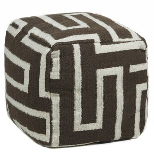 Allsup Pouf by Loon Peak