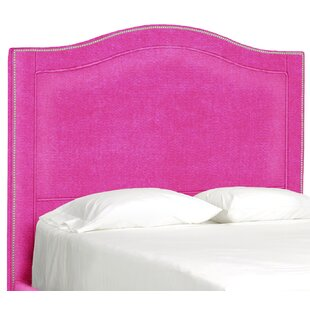 Dreamtime Upholstered Panel Headboard by Tory Furniture