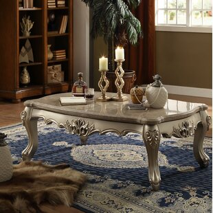 Jarred Coffee Table by Astoria Grand