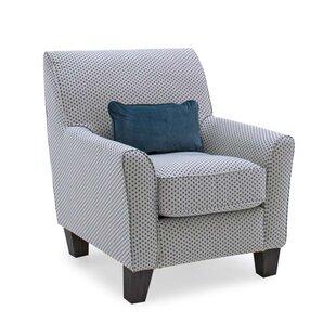 Eliora Armchair By Ebern Designs