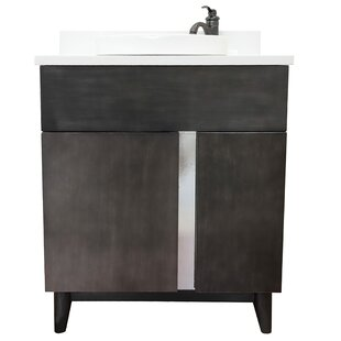 Galyon 31 inch  Single Bathroom Vanity Set