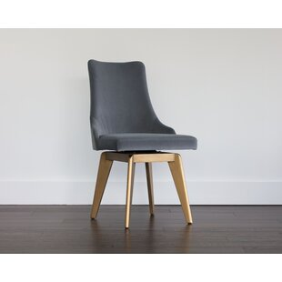 Zenn Meyer Upholstered Dining Chair