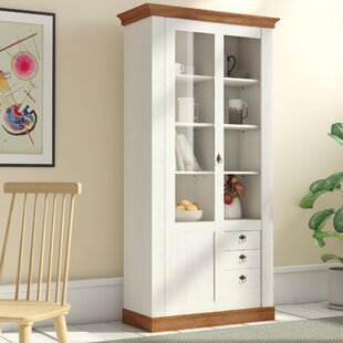 Kridia Curio Cabinet By August Grove