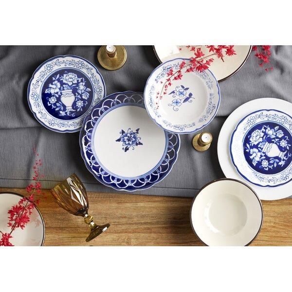 Royal Blue Dishes Wayfair